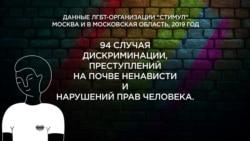 Преследования ЛГБТ: основные цифры и факты
