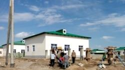 Türkmenistanda Ahal welaýatynyň täze dolandyryş merkezi gurulýar
