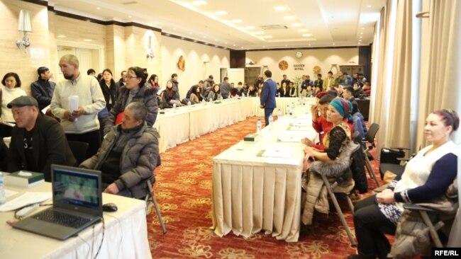 Кыргызстанцев, желающих поработать в Турции, с каждым годом становится больше.