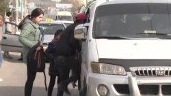Қарори афзоиши нархи роҳкиро дар Душанбе ба таъхир афтод