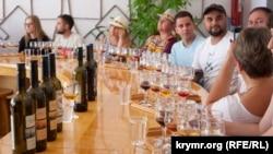 Ушел с молотка: жизнь винзавода «Коктебель» до приватизации (фотогалерея)