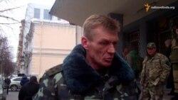 Бійці батальйону «Кривбас» під Дебальцевим перебувають у «маленьких котлах» – керівництво батальйону