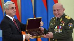 Գեներալ Սամվել Կարապետյանը պատրաստ է կրկնել իր ցուցմունքները Քոչարյանի գործով դատավարության ընթացքում