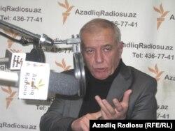 Yasin Qarayev