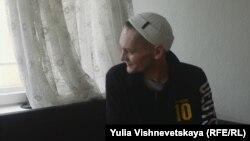 Али. Кадр из фильма Юлии Вишневецкой и Валентина Барышникова