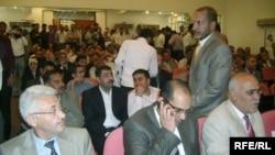 المؤتمر الثالث لكلية الطب في جامعة كربلاء