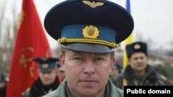 Полковник Юлий Мамчур