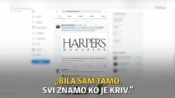 Protiv Nobela Handkeu: #BosniaWarJournalists