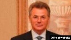 Виктор Храпунов, бывший министр по чрезвычайным ситуациям.