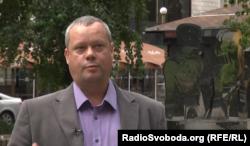 Кирило Сазонов, політолог