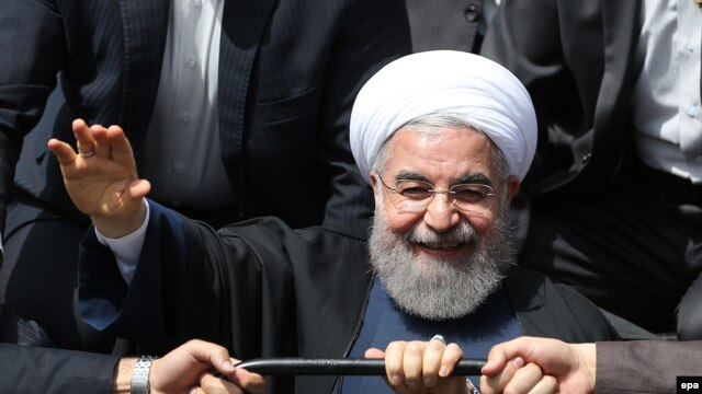 Leaked Salaries Cast Iran Officials In Harsh Light, But To What End?