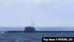 Атомная глубоководная станция 1-го ранга АС-12 «Лошарик»