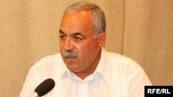 Предприниматель из Евлаха Бахрам Султанов