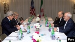 Ирандын өзөктүк программасы боюнча сүйлөшүү Женевада өтүүдө