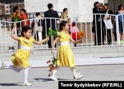 Нооруз, Бишкек. 21-март, 2018-жыл