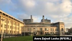 Судот на Обединетите нации во Хаг