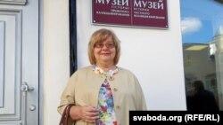 Ніна Сулецкая