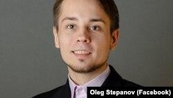 Олег Степанов