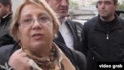 Лейла Юнус