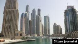 Дубай, ОАЭ. Иллюстративное фото.