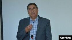 A.Quliyev