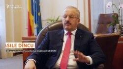 Vasile Dîncu: Greșelile PNRR