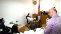 Տիրան Խաչատրյանին ազատելու գործընթացում խախտվել է նրա լսված լինելու իրավունքը, դատարանում պնդեց փաստաբանը