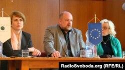 Журналіст Ігор Кисельов розповідає про ситуацію в Одеському регіоні, 31 березня 2014 року