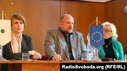 Журналист Игорь Киселев рассказывает о ситуации в Одесском регионе, 31 марта 2014 года