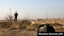 جمهوری اسلامی جعبه سیاه هواپیما را به خارج از کشور ارسال نکرده است