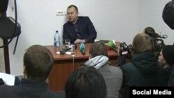Роман Ванчугов