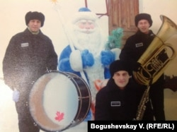 Владимир Богушевский