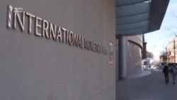 Beynəlxalq Valyuta Fondundan qlobal iqtisadiyyatla bağlı xoş proqnoz