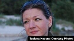 Тацьцяна Гацура