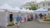Ярмарка мороженого на День города в Севастополе, 14 июня 2021 года