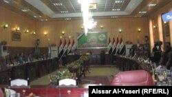 Qeveria e Irakut