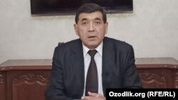 Hydyrnazar Allagulow