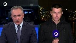 Америка: братские объятья в Сочи на фоне новых протестов