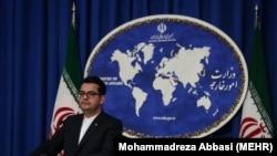 عباس موسوی، سخنگوی وزارت خارجه جمهوری اسلامی، گفته است پایبندی ایران به «اقدامات داوطلبانه» ذیل برجام «جادهای یکطرفه نیست»