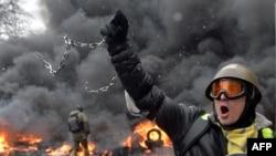 Украина-- Киев, Дечк22, 2014