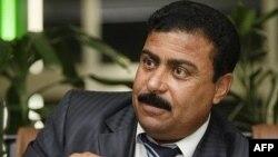 القيادي في مجلس إنقاذ الأنبار حميد الهايس