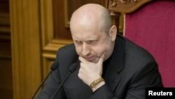 Oleksander Turchynov