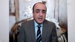 گفتوگو با مهدی مهدوی آزاد درباره سرکوب معترضان اخیر در ایران