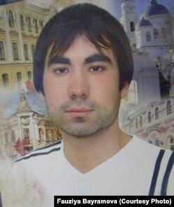 Рафаэль Зарипов