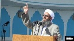 مولوی عبدالحمید، امام جمعه اهل سنت زاهدان