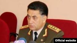 Ramil Usubov, 22 sentyabr 2005