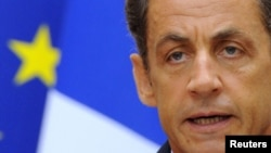 "French President Nicolas Sarkozy responded to the court's ruling by ordering his government to draft ""a new text, taking into account the decision of the Constitutional Council,"" according to his office."