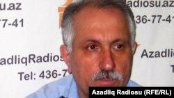 Mehman Əliyev