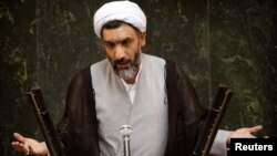 Kandidati për ministër të drejtësisë të Iranit, Mostafa Pourmohammadi akuzohet për krime nga organizatat për të drejtat e njeriut