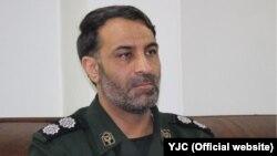 علیاکبر کریمپور، مسئول روابط عمومی سپاه همدان